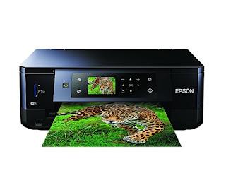 Stampante Epson Expression Premium XP 640