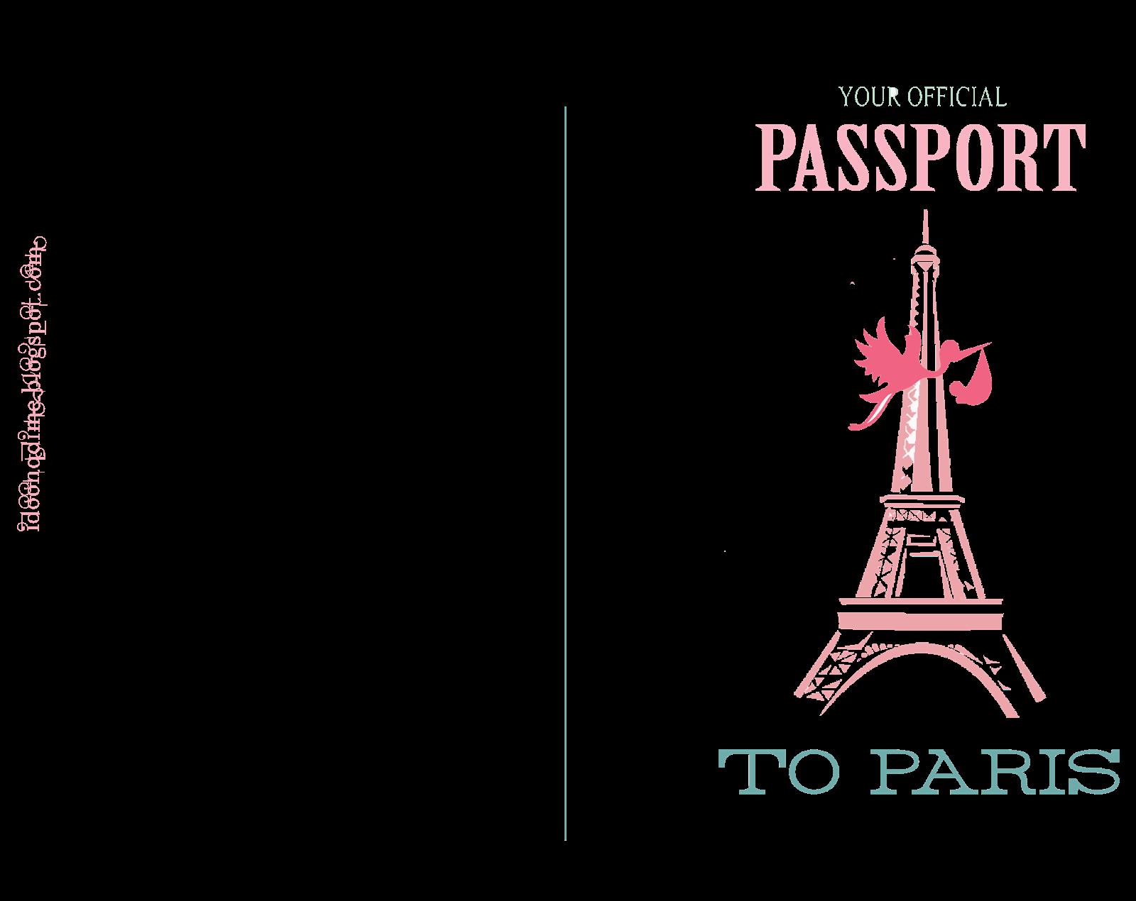 Passport Photo Template Free. i do on a dime free paris baby ...