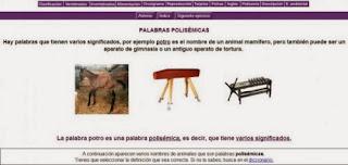 http://www.juntadeandalucia.es/averroes/ceiplopezmayor/images/flash/hot%20potatoes/web_mjose/polisemia.htm