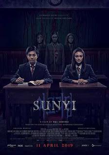Download Film dan Movie Sunyi (2019) Full Movie