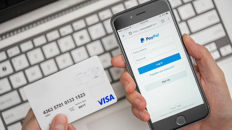 cuenta paypal limitada permanentemente