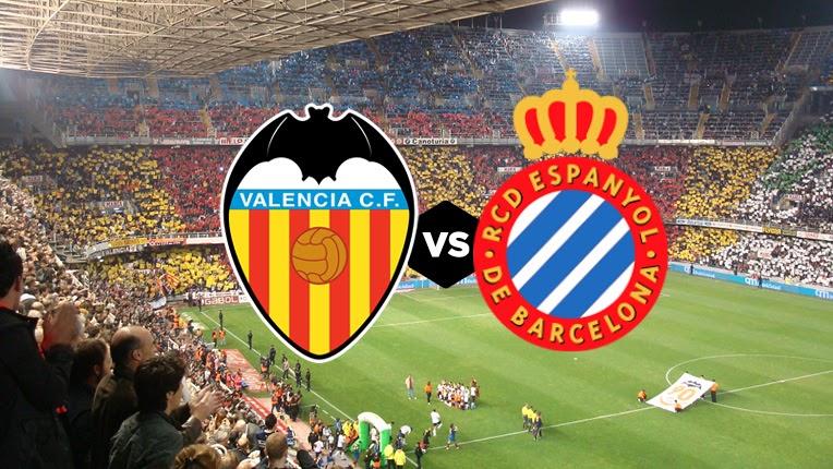 مشاهدة مباراة اسبانيول وفالنسيا بث مباشر اليوم السبت بتاريخ 02-11-2019 في الدوري الاسباني