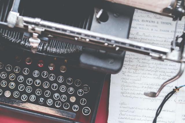 Secuil Perjalanan di Dunia Blogging