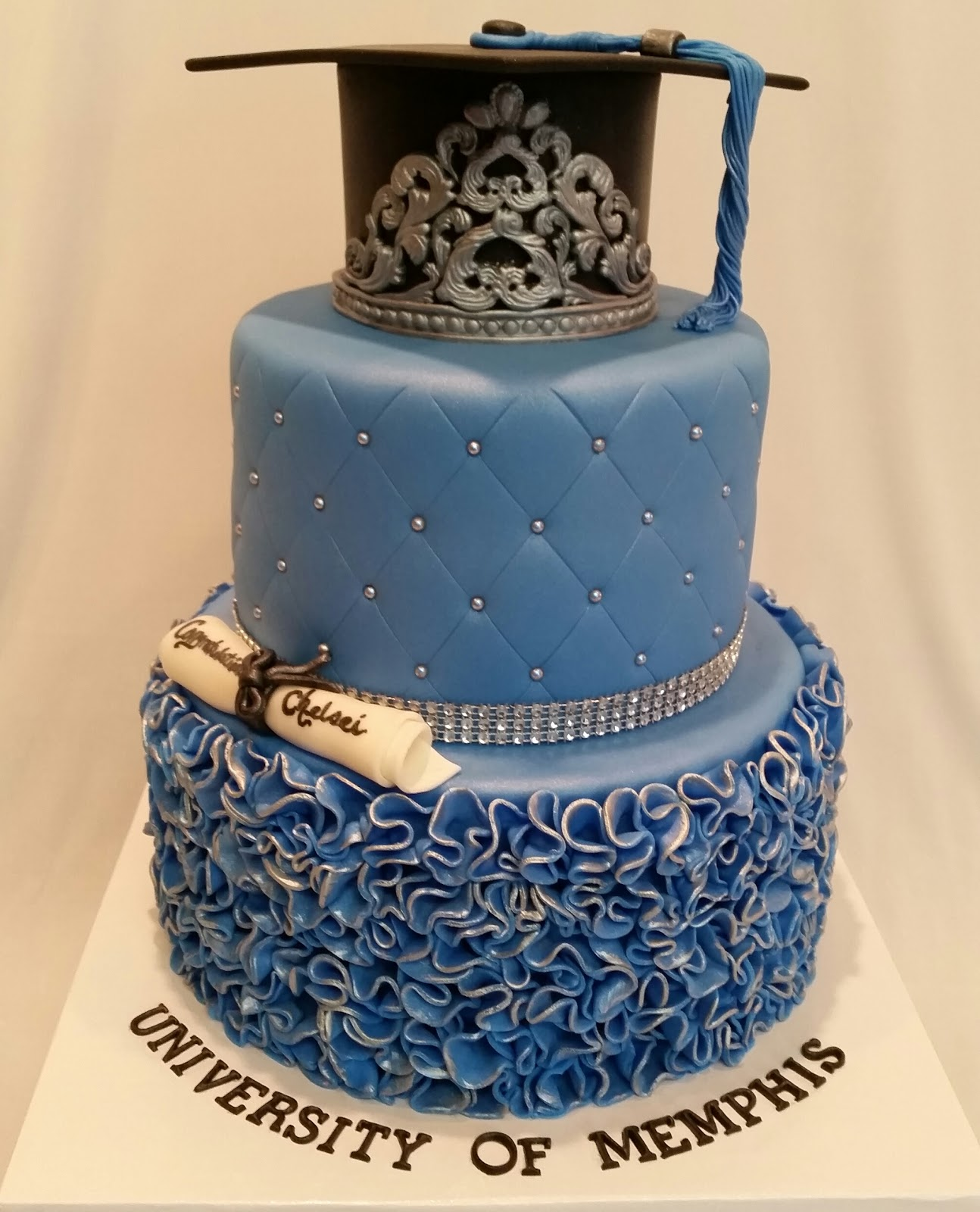Mymonicakes Graduation Cakes