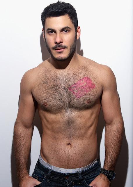 Alex Mecum and John Culver men hd gay porn, chocolategirl