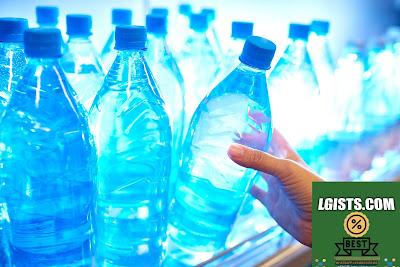 Alkaline water benefits and risks
