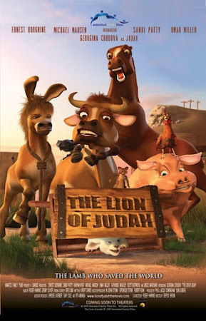 The Lion of Judah (2011)