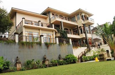 Sewa Villa Idaman Untuk Gathering Di Lembang