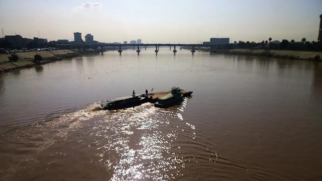 Gambar sungai tigris
