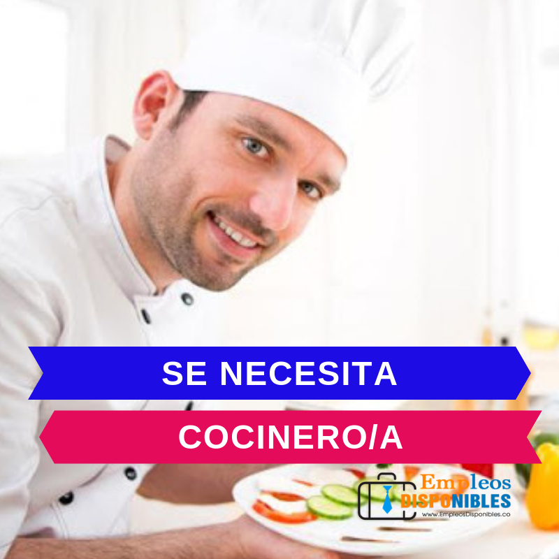 Empleos Disponibles
