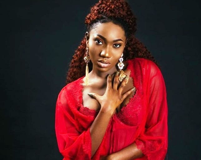 Wendy Shay Saved Rufftown Records After Ebony's Death  - Bullet