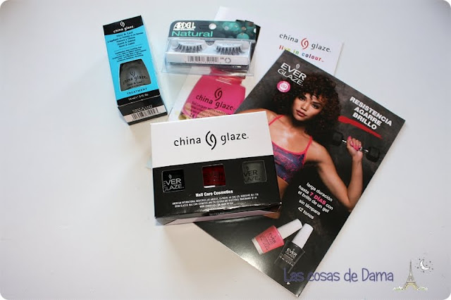 5º Beauty Breakfast Madrid China Glaze Ardell