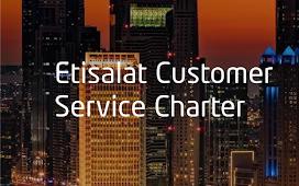 Etisalat Customer Care Number & Call Center Number in UAE, Nigeria [2020]