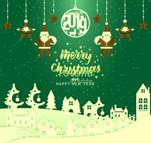 Exchange Your Christmas Wishes by Sharing Lucrative Merry Christmas Images 2021