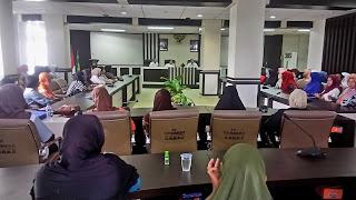 50 KUBE Kota Prabumulih Dapat Bantuan 1Miliar