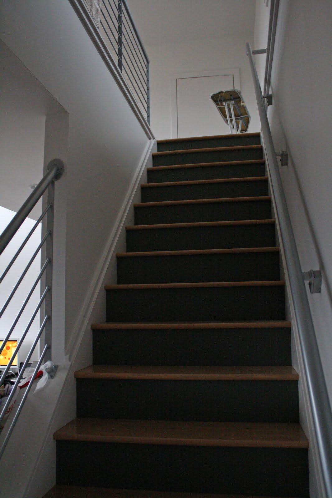 Stairwell | Joy Studio Design Gallery Photo
