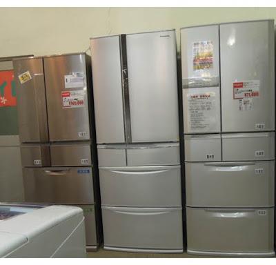 sửa tủ lạnh national