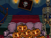 See if you can #Escape this #HauntedHouse in one piece! #HalloweenGames