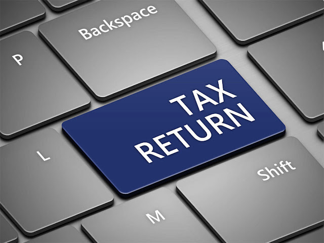 How To Verify Your Income Tax Return?
