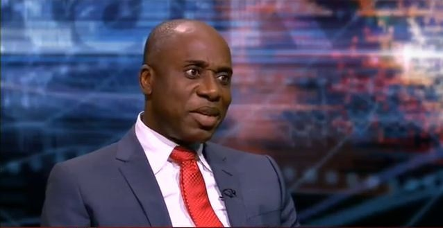 Why should Amaechi or anybody attempt to bribe Justice Inyang Okoro? – APC