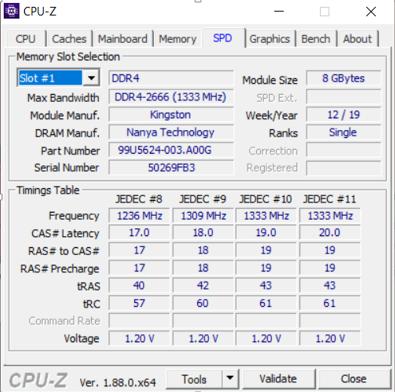 Yeni Nesil Laptop'lar da DDR4 Ram Bellek Bilgileri ve Önerisi