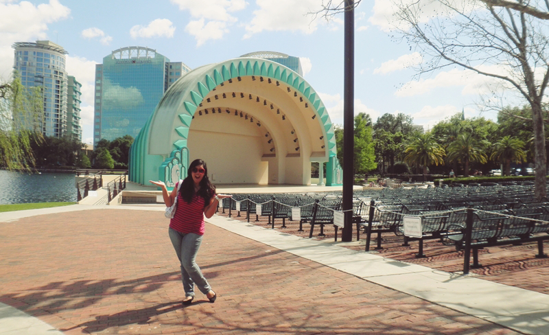 Viajando por agência X por conta própria Parte 2 Disney Orlando 15 anos Stephanie Vasques Experiência Viagens Não é Berlim blog naoeberlim