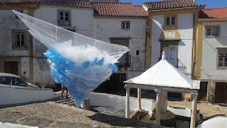 Photos: EVENT / Festival da Água e do Tempo, Clepsidra 2018 (21 - Gelado Temporário, Artloikos, Fonte da Vila), Castelo de Vide, Portugal