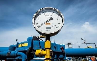 Газпром може зберегти транзит газу через Україну