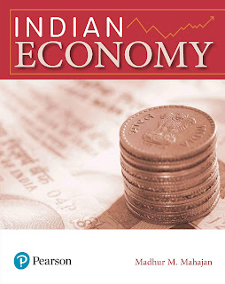 Top 7 Best Books on Indian Economy for UPSC 5