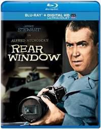 Rear Window (1954) Hindi + Eng + Tamil Movies Download 480p