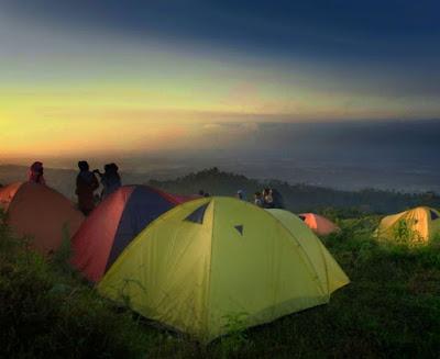 [CoC Regional: Lokasi Wisata] Bukit Tranggulasih, Spot Foto Instagramable Paling