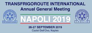 Assemblea annuale Transfrigoroute International