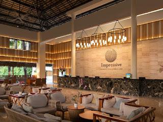 standard amenities Punta Cana Honeymoon