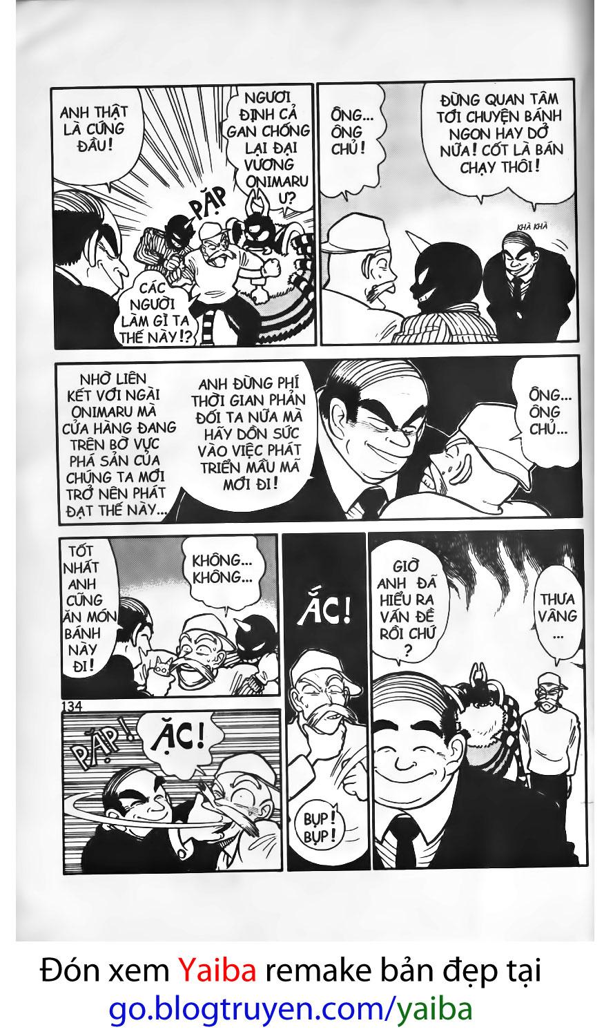 Yaiba chap 37 trang 7