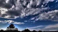 インプレッシブアートによる空の写真