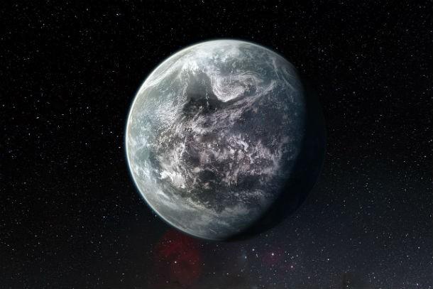 10 كواكب يمكن العيش عليها لكنها خارج نظامنا الشمسي !