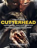 Poster de Cutterhead
