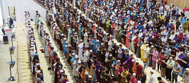 Hasil carian imej untuk rebuat peluang akhir ramadan