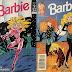 Gibis da Barbie dos anos 90