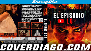 The 16th Episode Bluray - El episodio 16