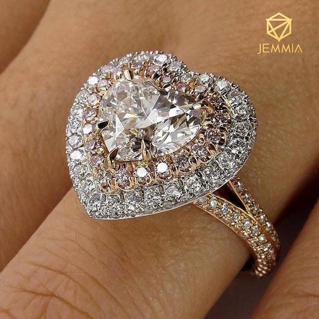 Kim cương 4 carat giá bao nhiêu