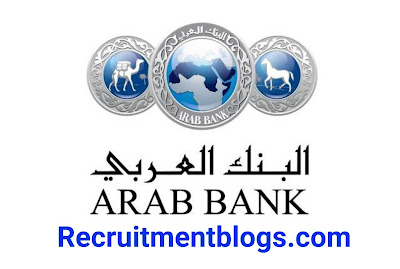 Branch Manager - Al Mansourah at Arab Bank Egypt