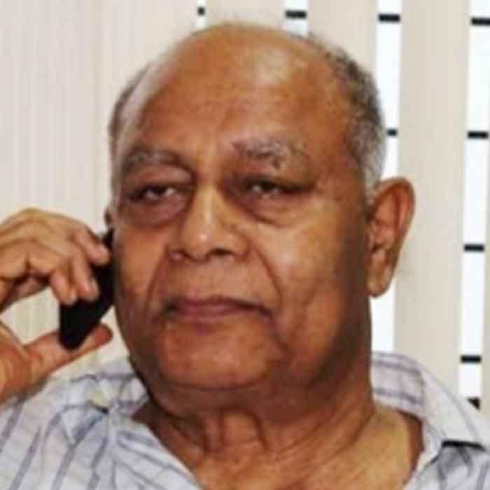 News, Obituary, Loknath Bolur, captain of the Powerlifting Team, has passed away