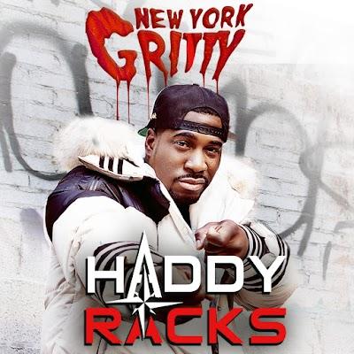 Listen to Haddy Racks' New Album 'New York Gritty'