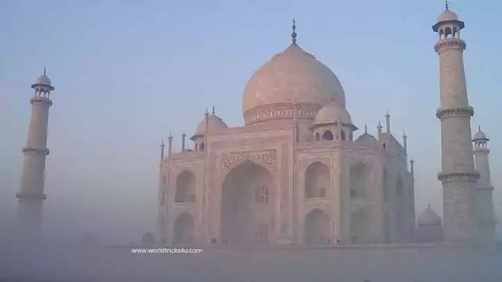 Seven Wonders of the World in Hindi 2021