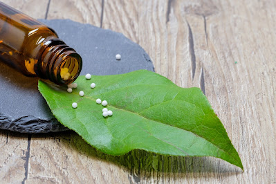 How are homeopathic medicines prepared?
