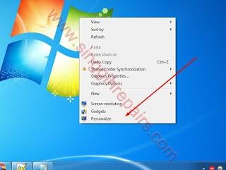 Cara Mengganti Wallpaper Laptop di Windows 7,10, dan Versi Cepat