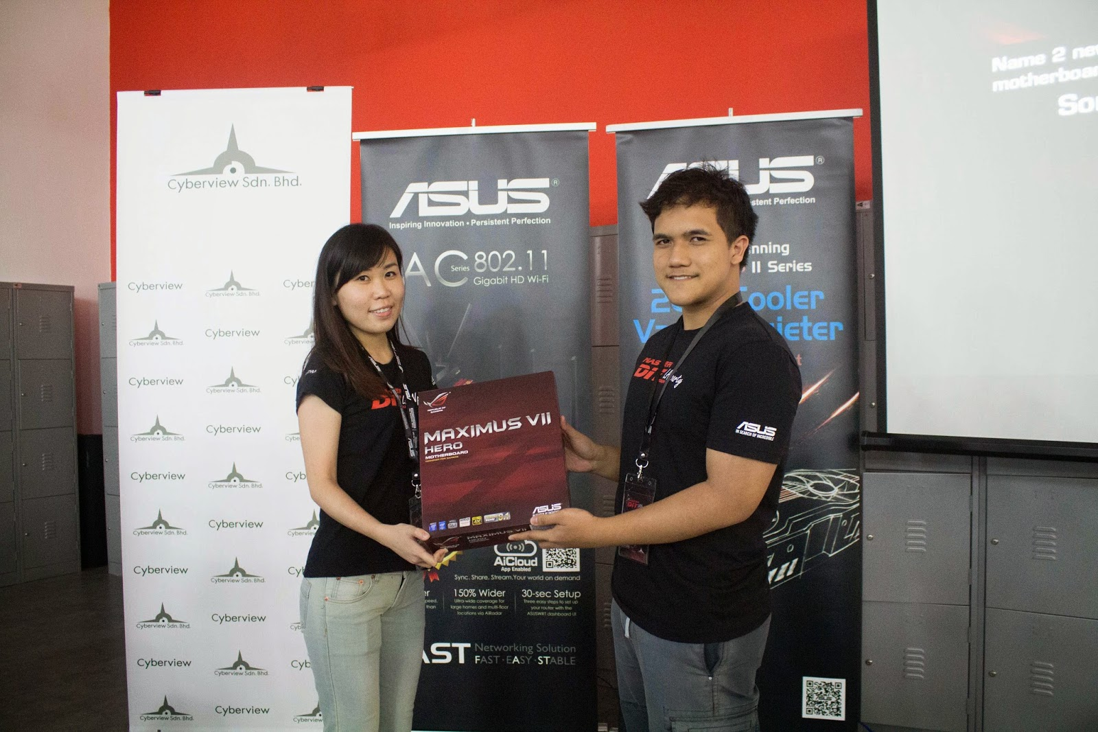Coverage for ASUS LAN Party: DAY 2 33