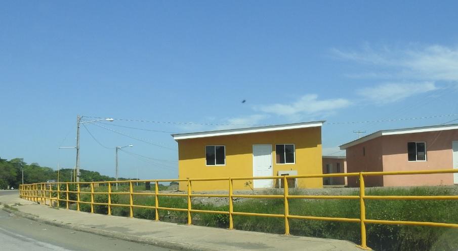 Casas en Managua