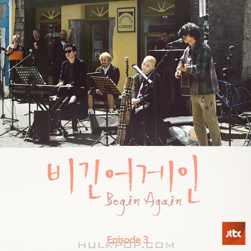 Various Artists – Begin Again-Episode3